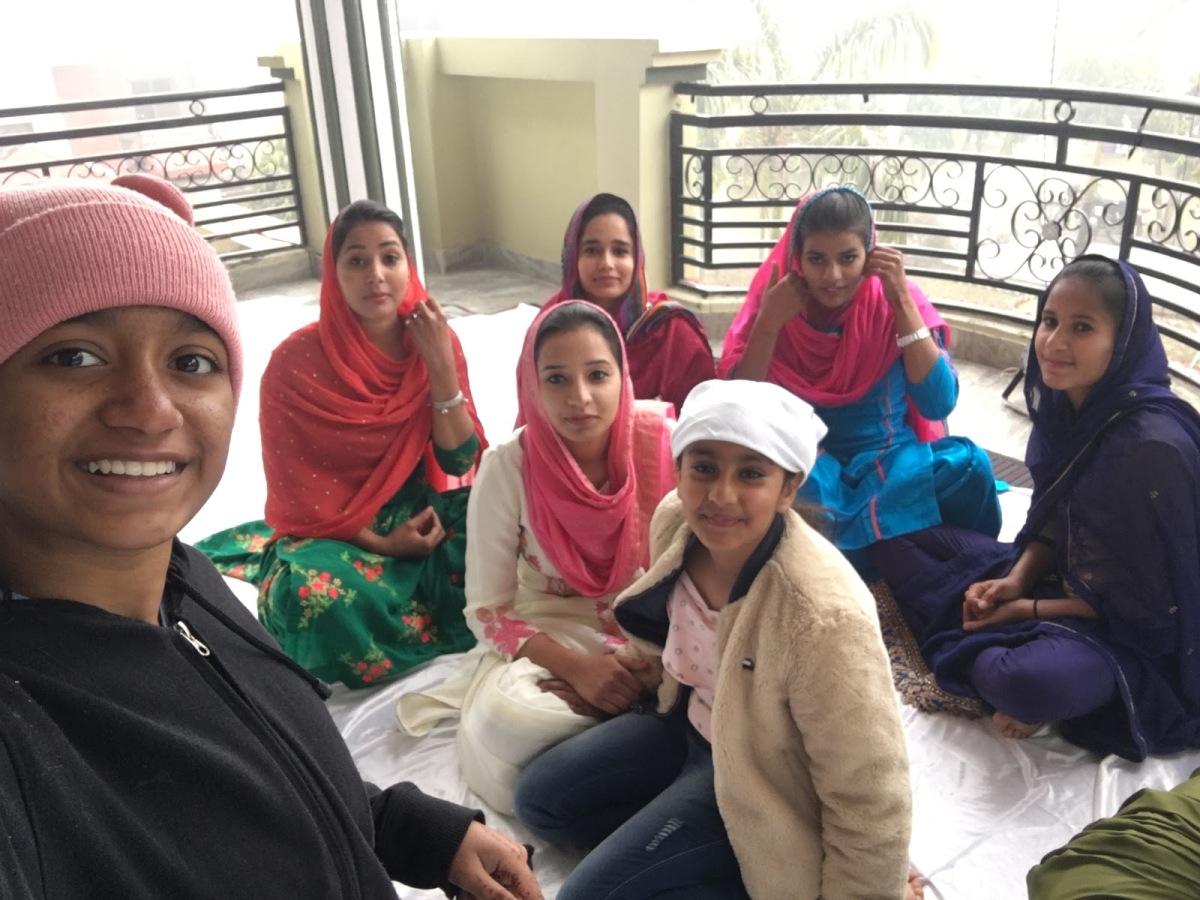 adventures in punjab